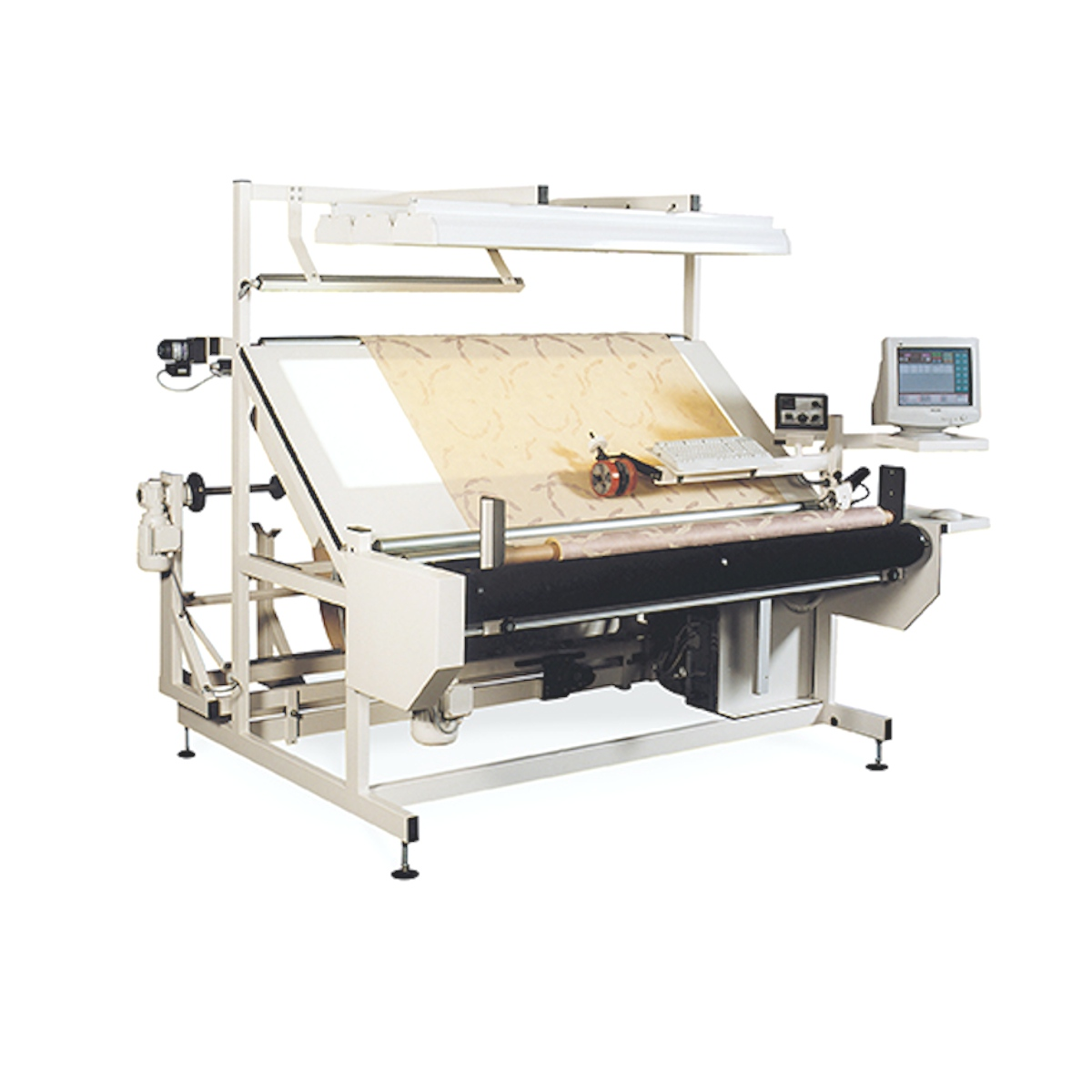 Bolero Inspection Machine