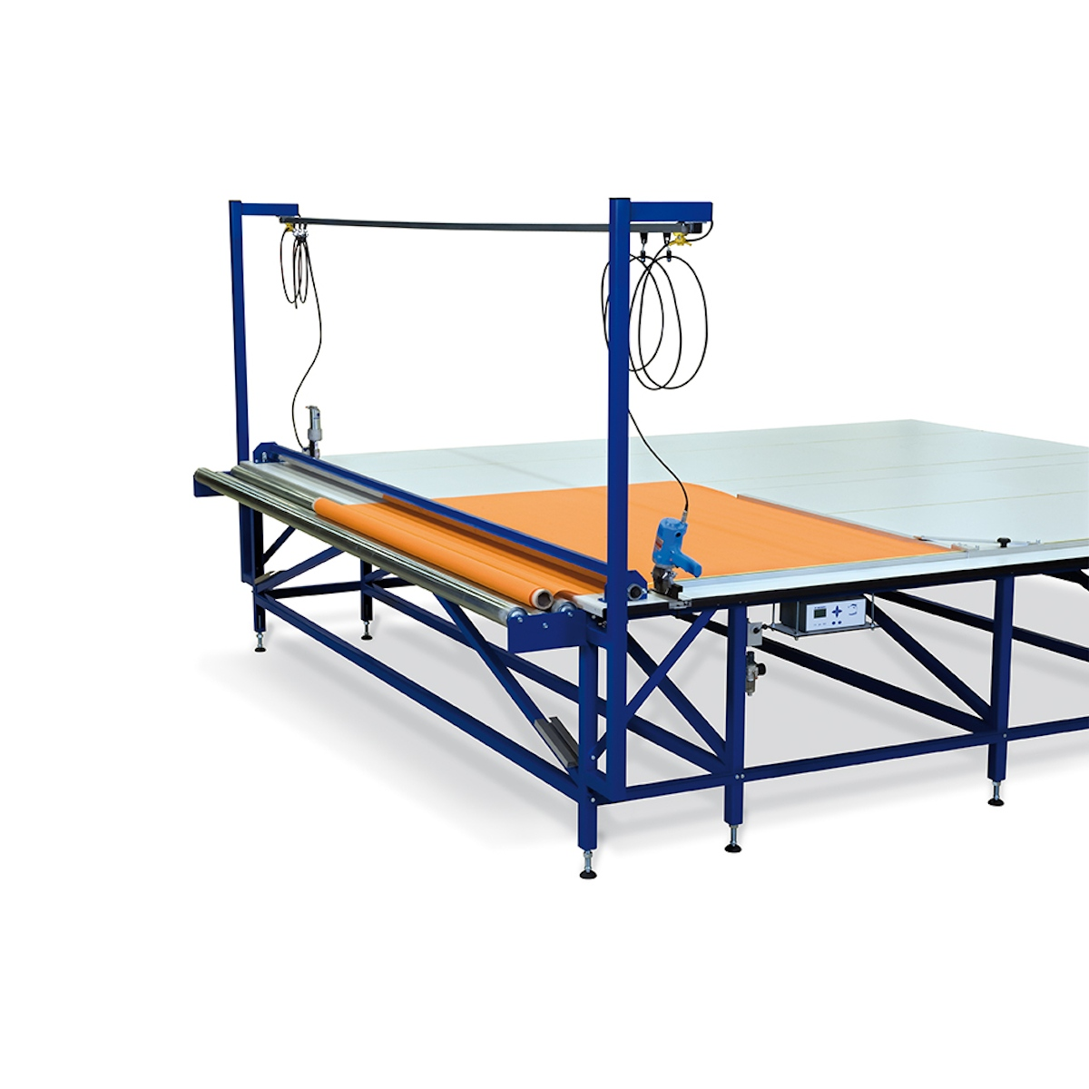 MT Cutting Table