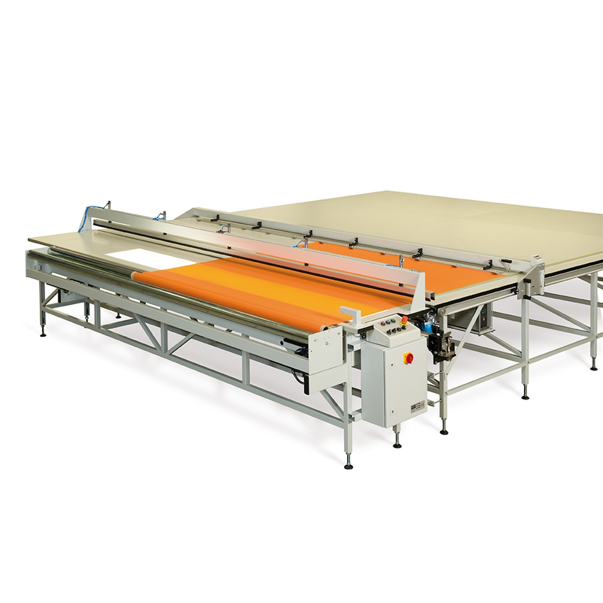 CT Cutting Table