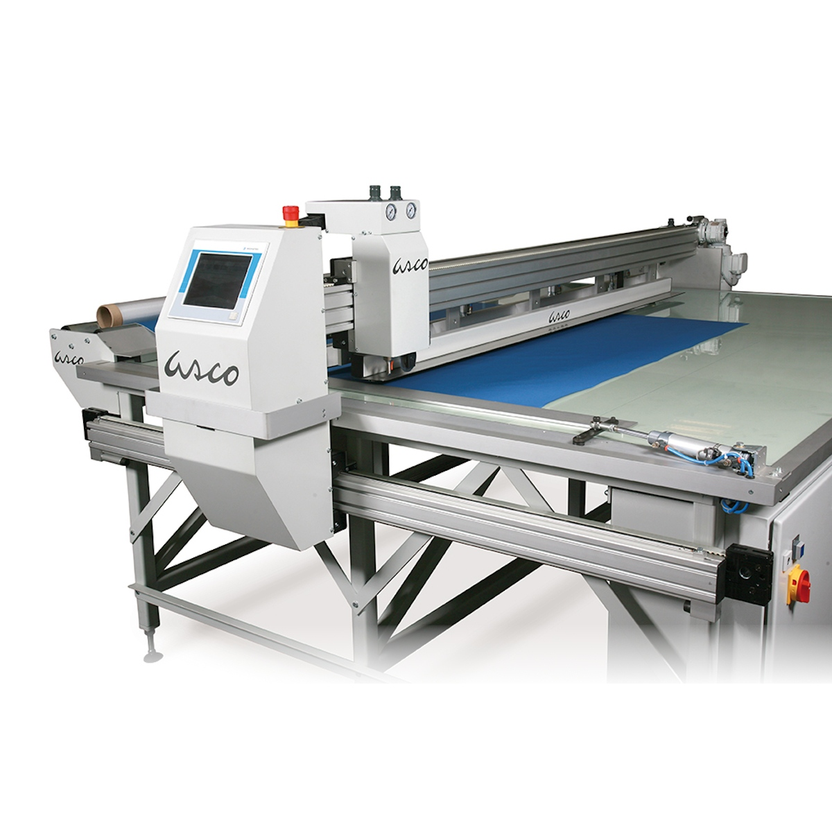 MX Cutting Table
