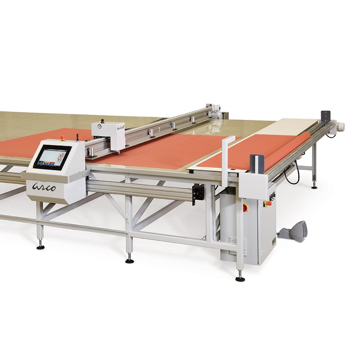 VX Cutting Table