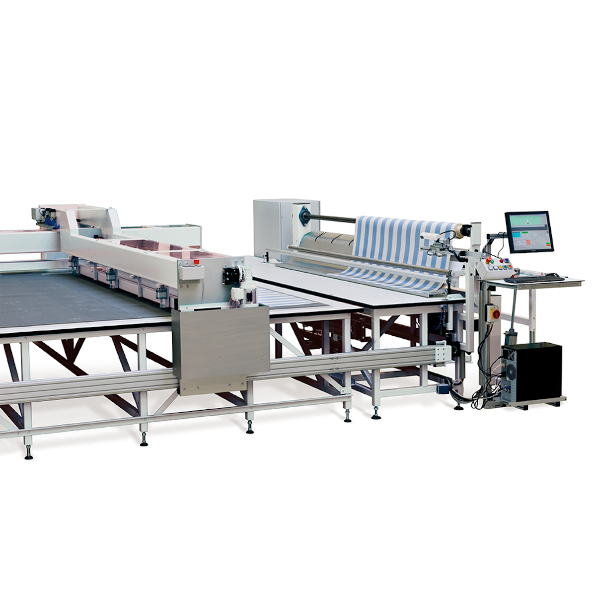 DX Cutting Table