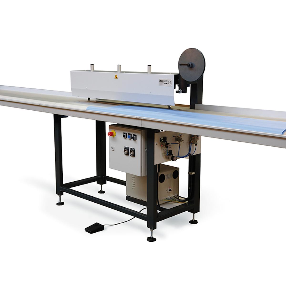 IL110 Universal Welding Machine