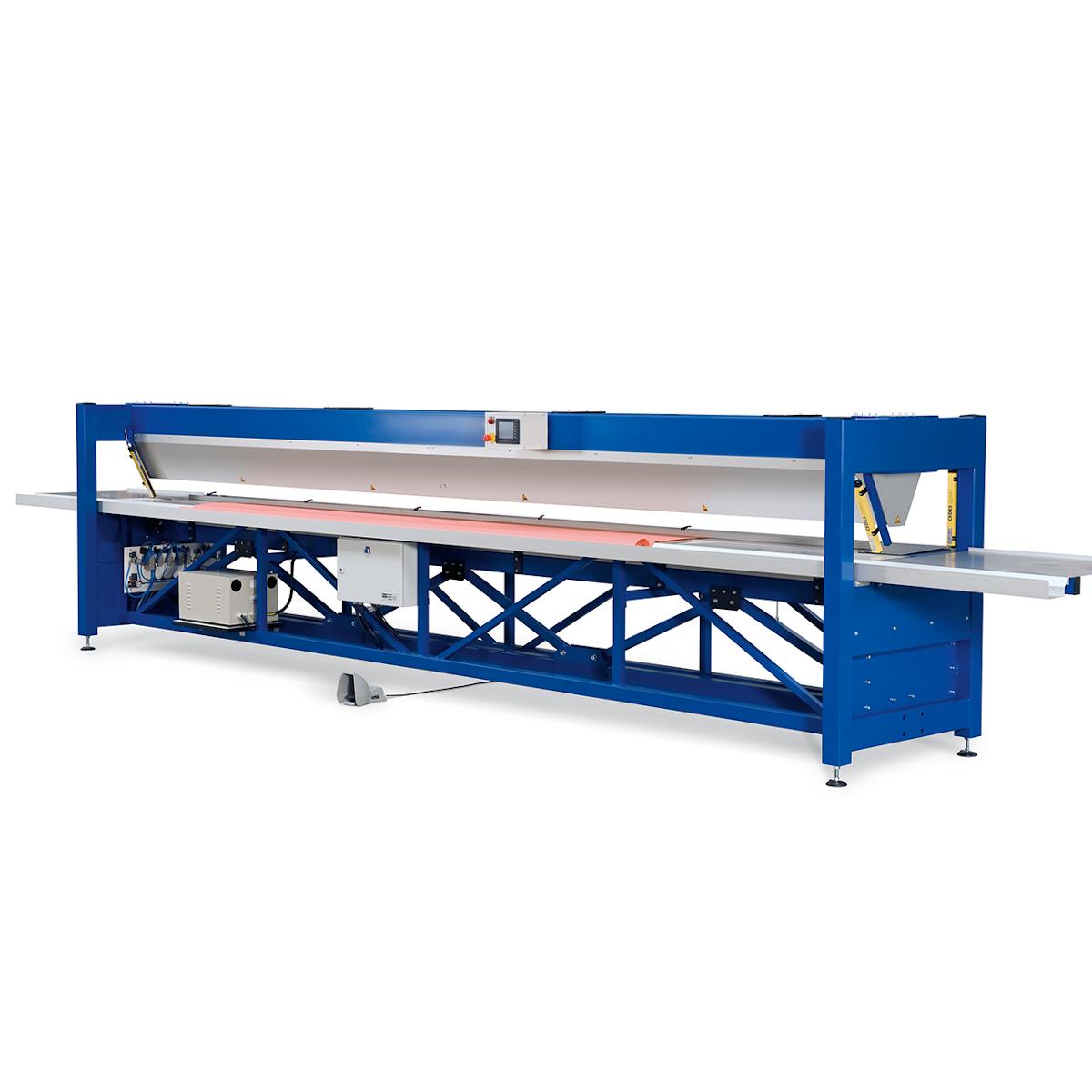 IL315/350/430/580/730 Folding & Welding Machines