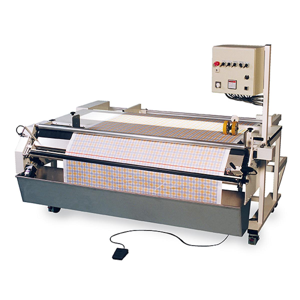Rumba Panel Cutting Machine