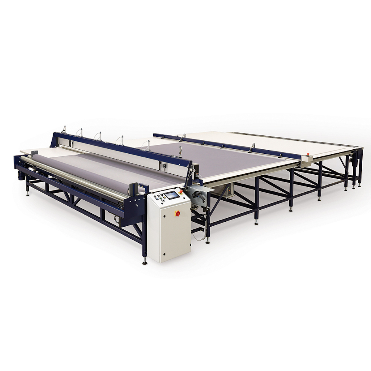 ST Cutting Table
